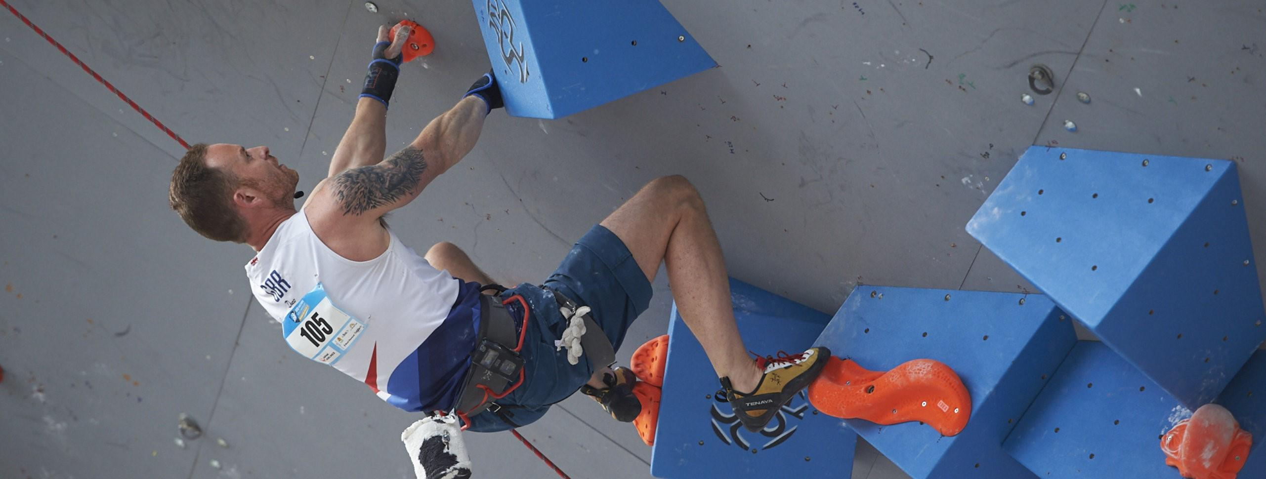 RENEWED PARACLIMBING SECTION NOW AVAILABLE ON THE IFSC WEBSITE