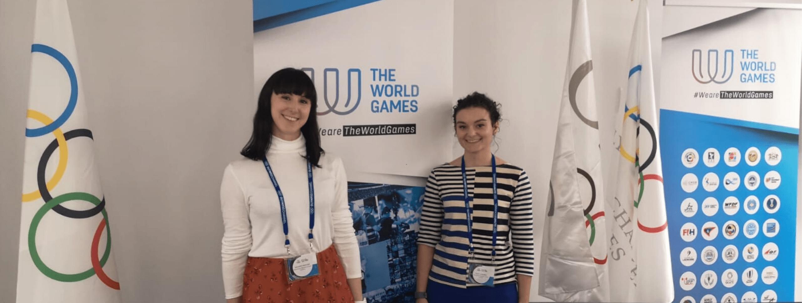 IFSC IWGA Media Workshop 2019 3