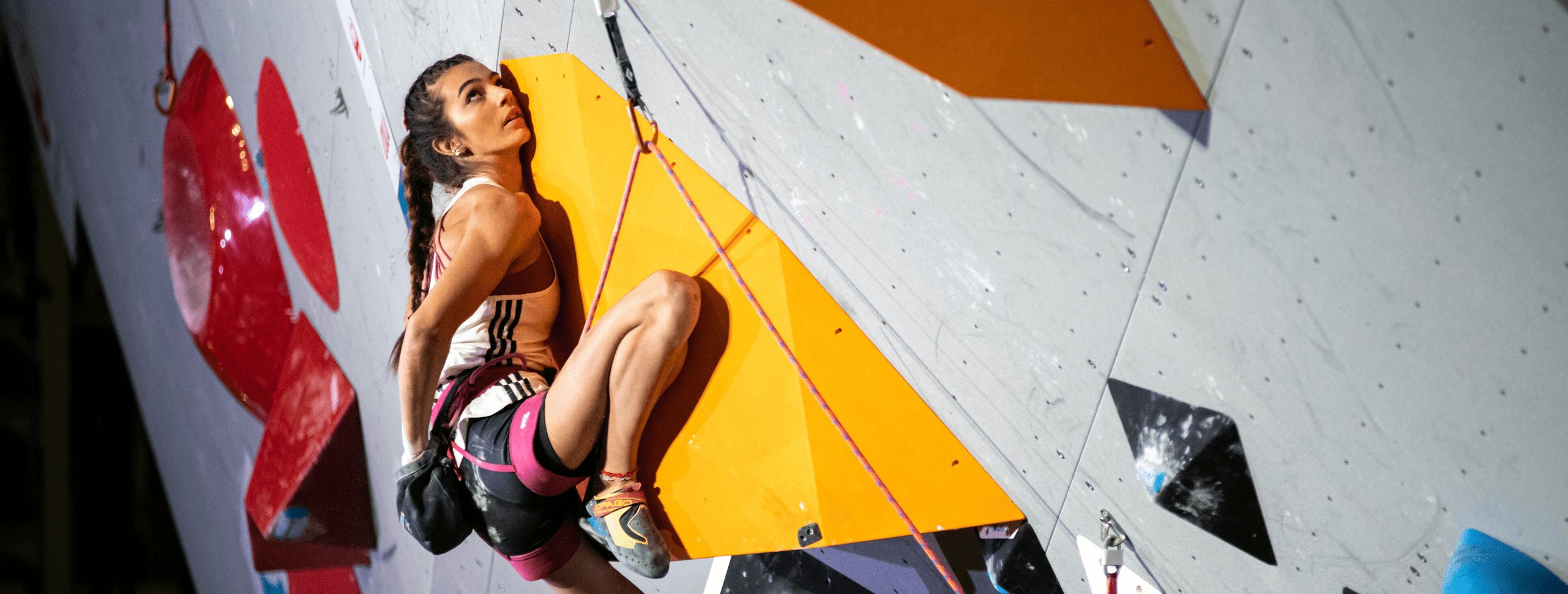 IFSC Official Sport Equipment Catalogue: Applications Open for 2020 Holds, Macros and Volumes