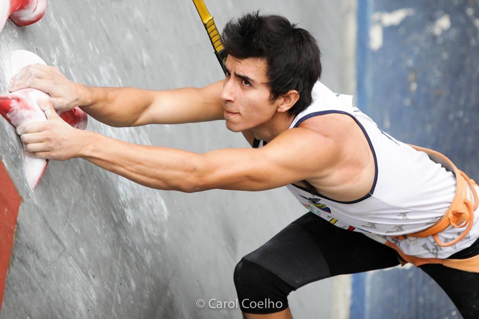 IFSC PanAmerican Championships 2018