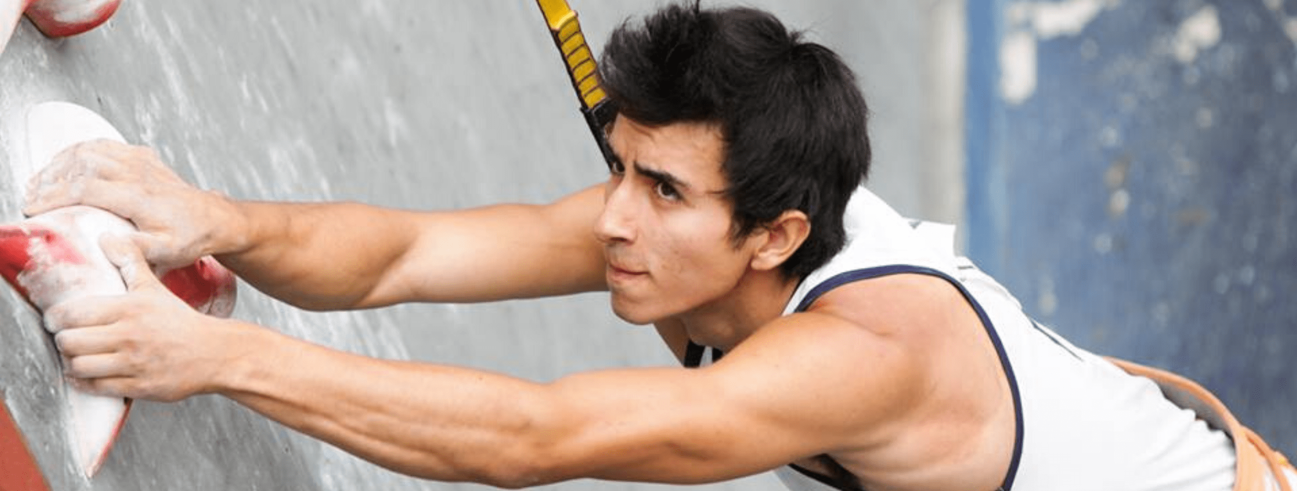IFSC Pan-American Championships to Air Across the Continent