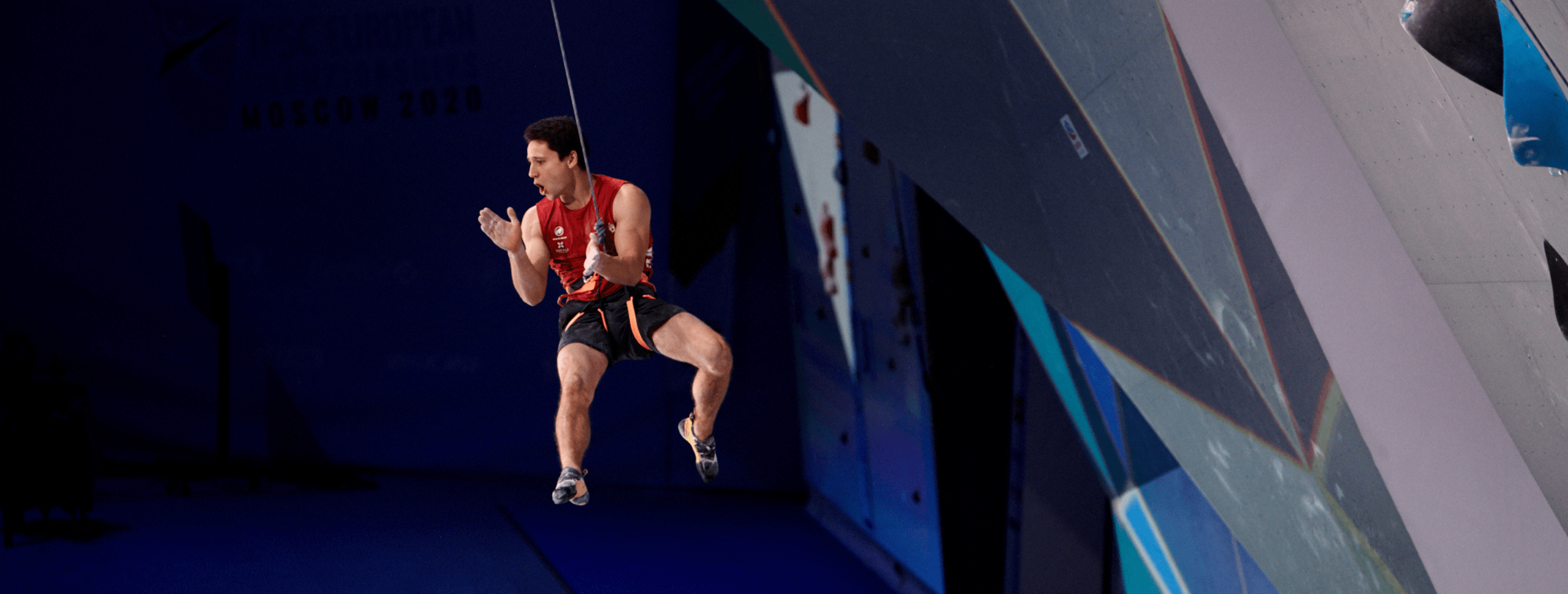 WHERE TO WATCH THE IFSC COMBINED EUROPEAN CHAMPIONSHIPS