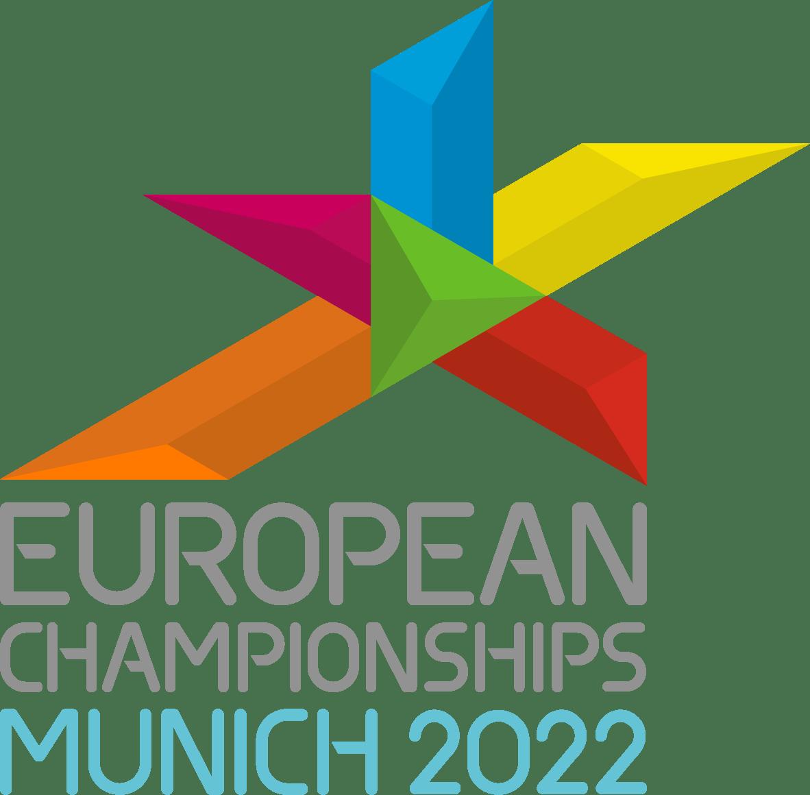 Munich 2022 Logo