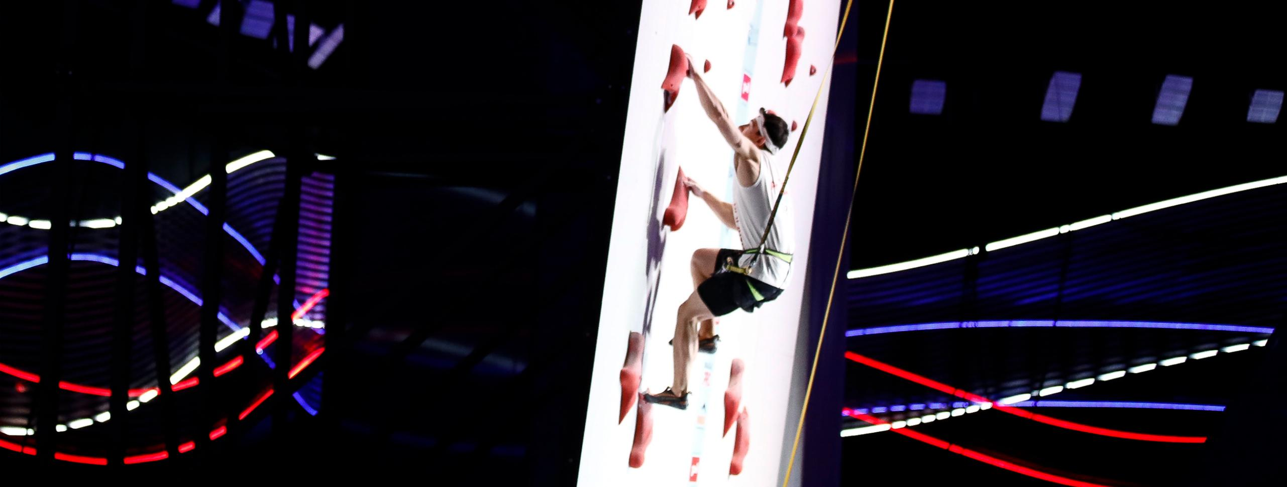 2021 IFSC CLIMBING WORLD CHAMPIONSHIPS TO TAKE PLACE IN MOSCOW AS SCHEDULED