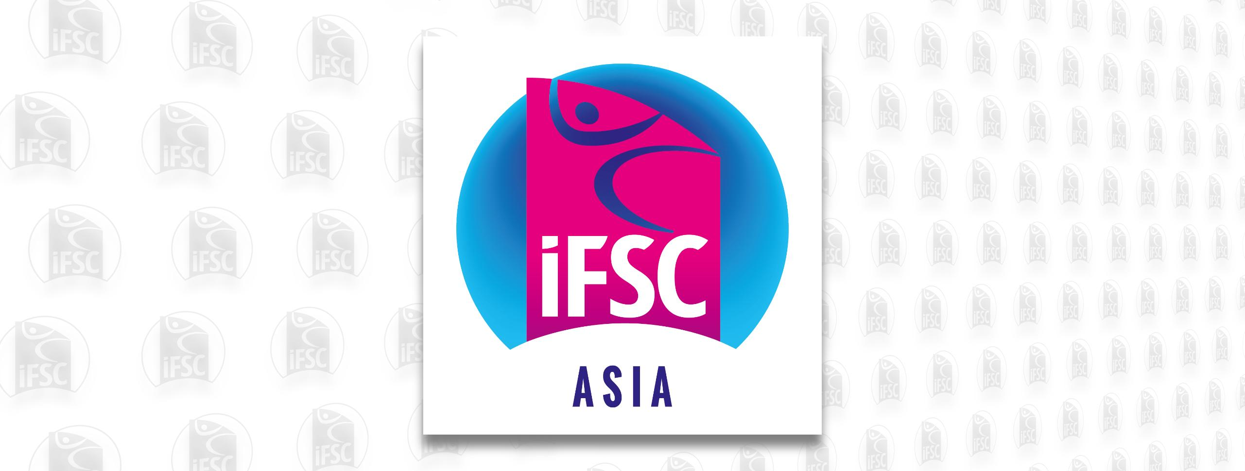 ZHIXIN LI ELECTED PRESIDENT OF THE IFSC ASIAN COUNCIL