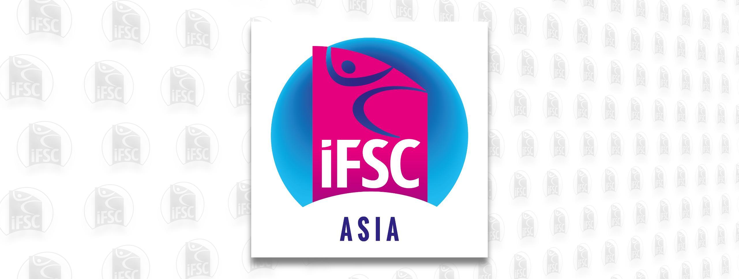 ZHIXIN LI ELECTED PRESIDENT OF THE IFSC ASIAN COUNCIL