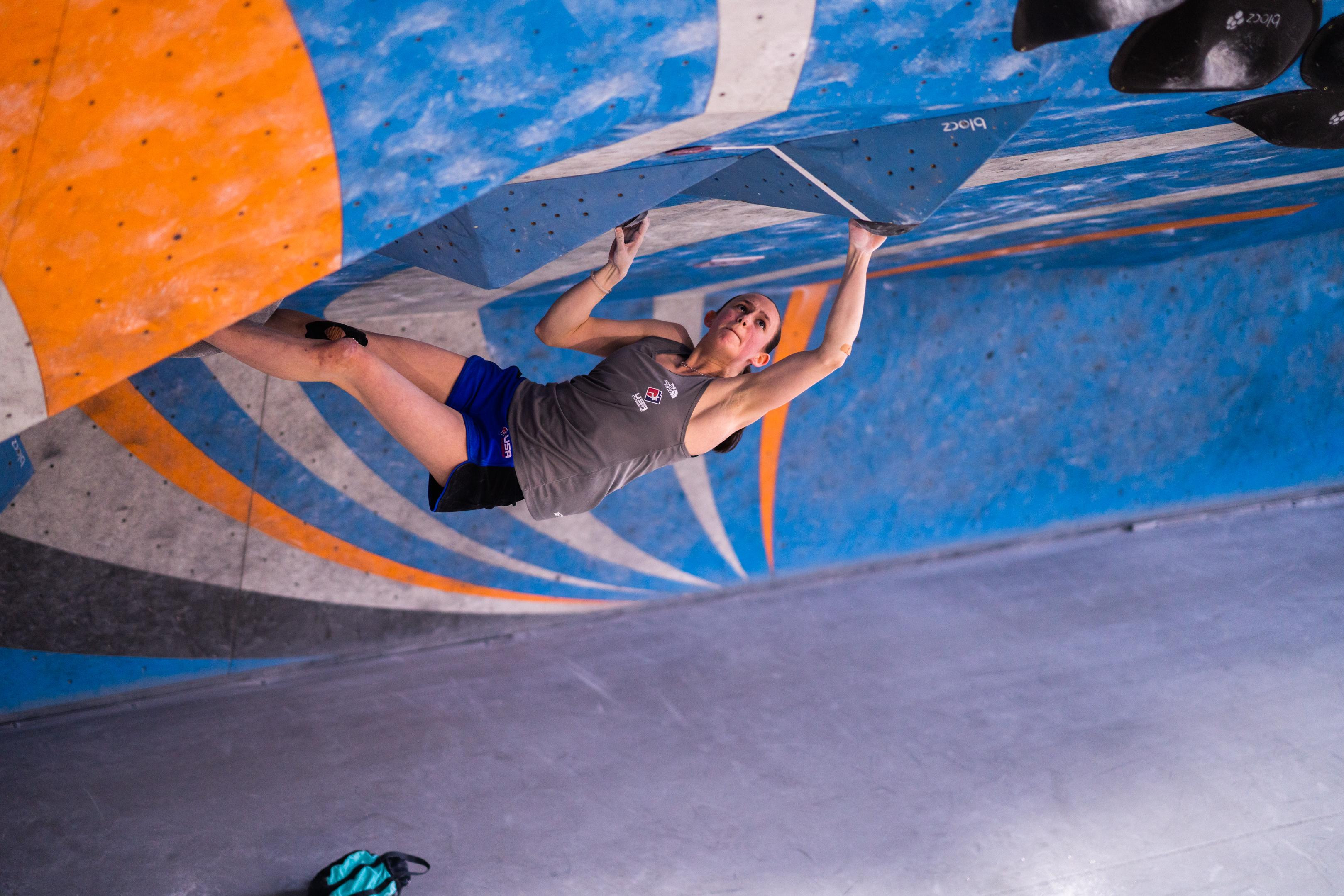 210326 IFSC News Both IFSC World Cup stages in Salt Lake City confirmed