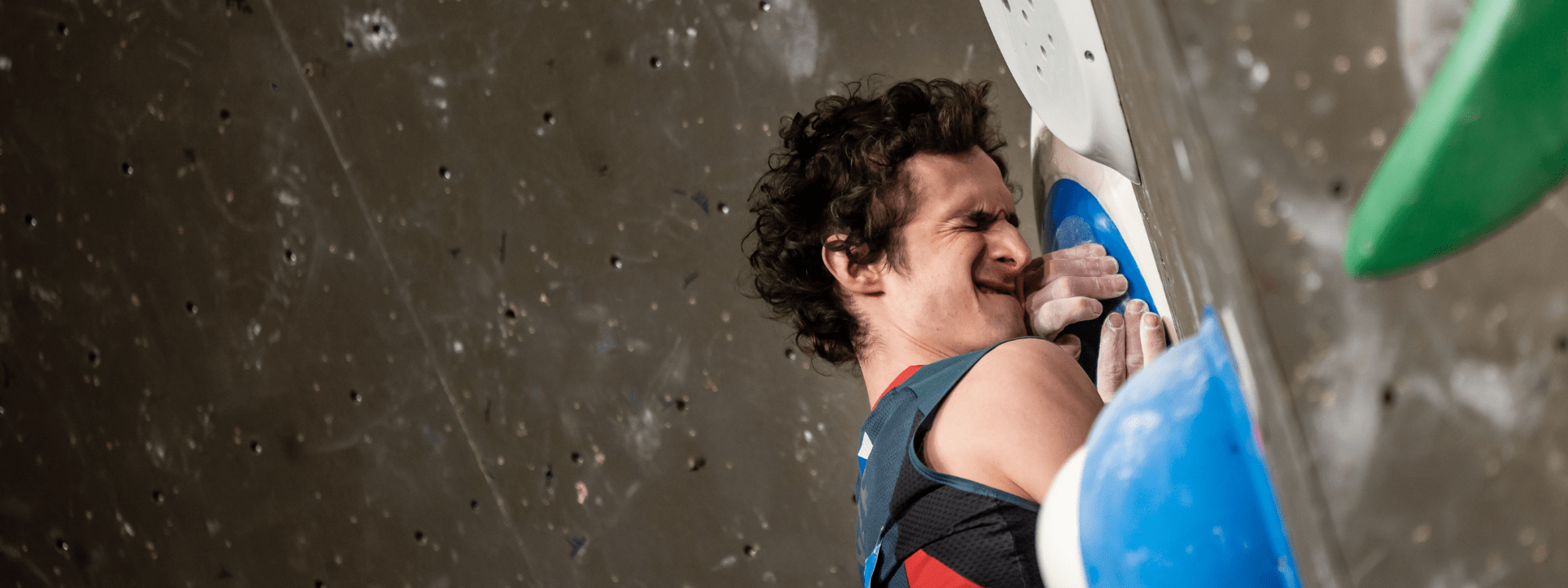FUJII AND ONDRA LEAD THE WAY INTO THE MEN'S SEMI-FINAL IN MEIRINGEN