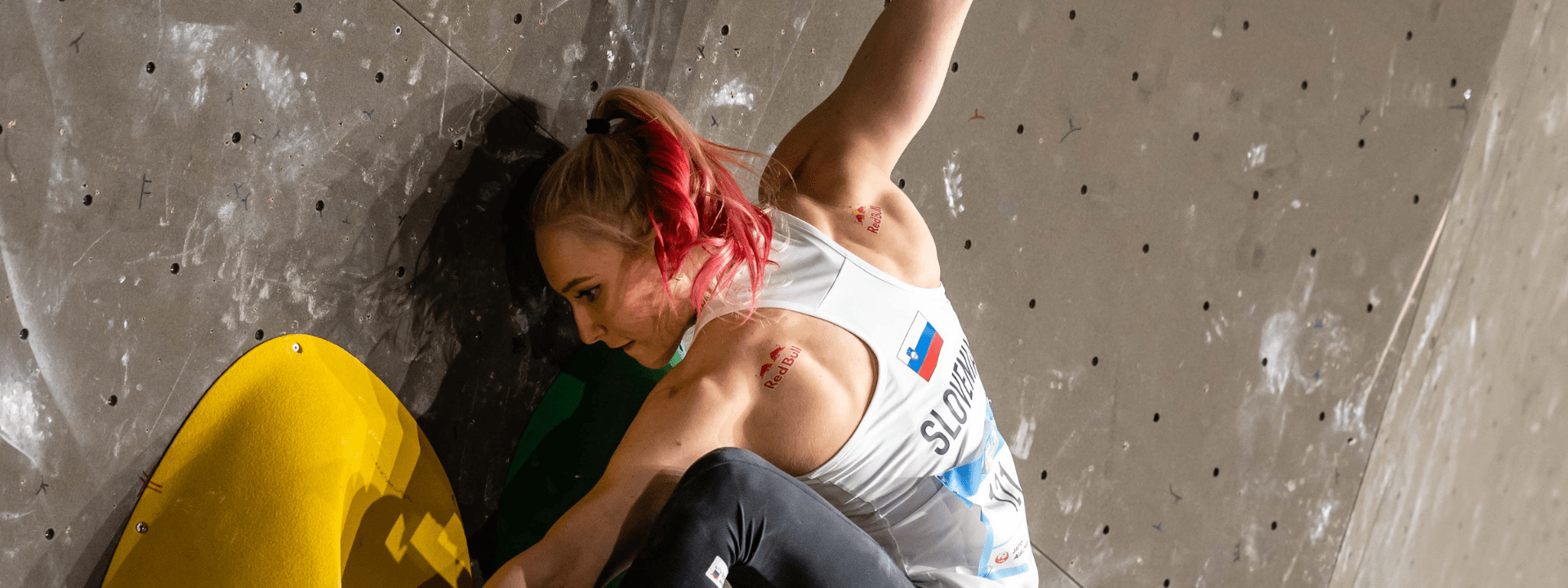 GARNBRET AND NOGUCHI TOP THE WOMEN'S QUALIFICATION ROUND