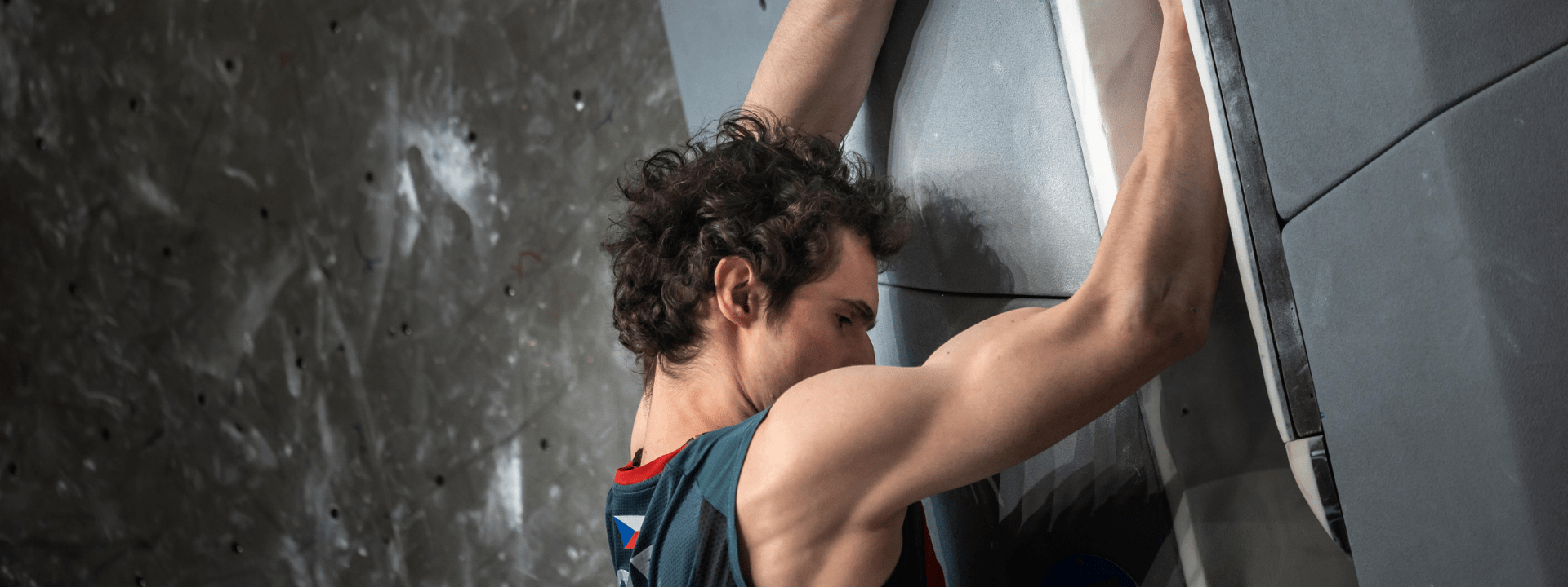 ONDRA AND GARNBRET QUALIFY FOR MEIRINGEN FINALS IN FIRST PLACE