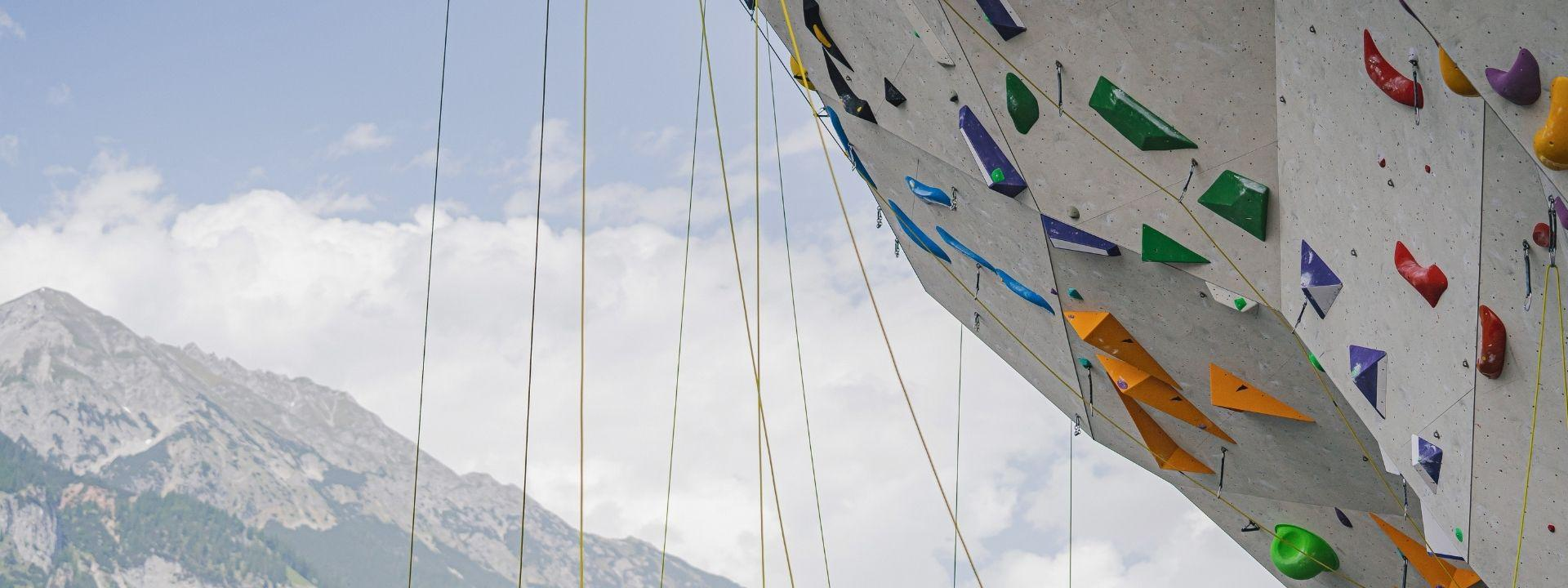 INNSBRUCK WELCOMES BOULDER, LEAD, SPEED, AND PARACLIMBING FOR THE FIRST TIME SINCE 2018