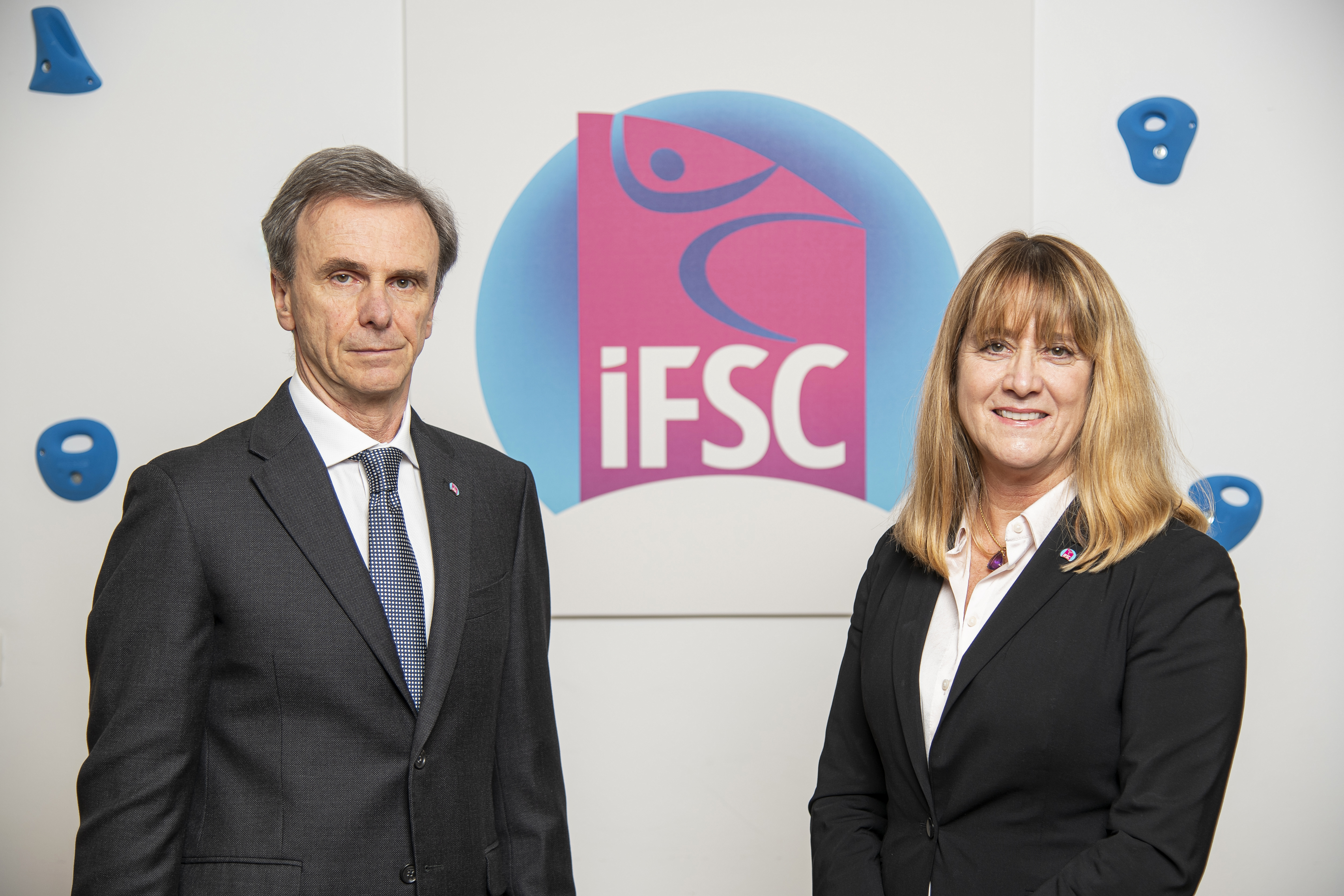 210722 IFSC News Historic moment for Sport Climbing as IFSC delegation arrives at Tokyo 2020