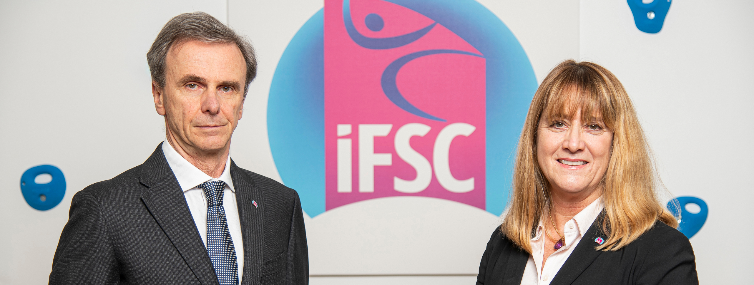 HISTORIC MOMENT FOR SPORT CLIMBING AS IFSC DELEGATION ARRIVES AT TOKYO 2020