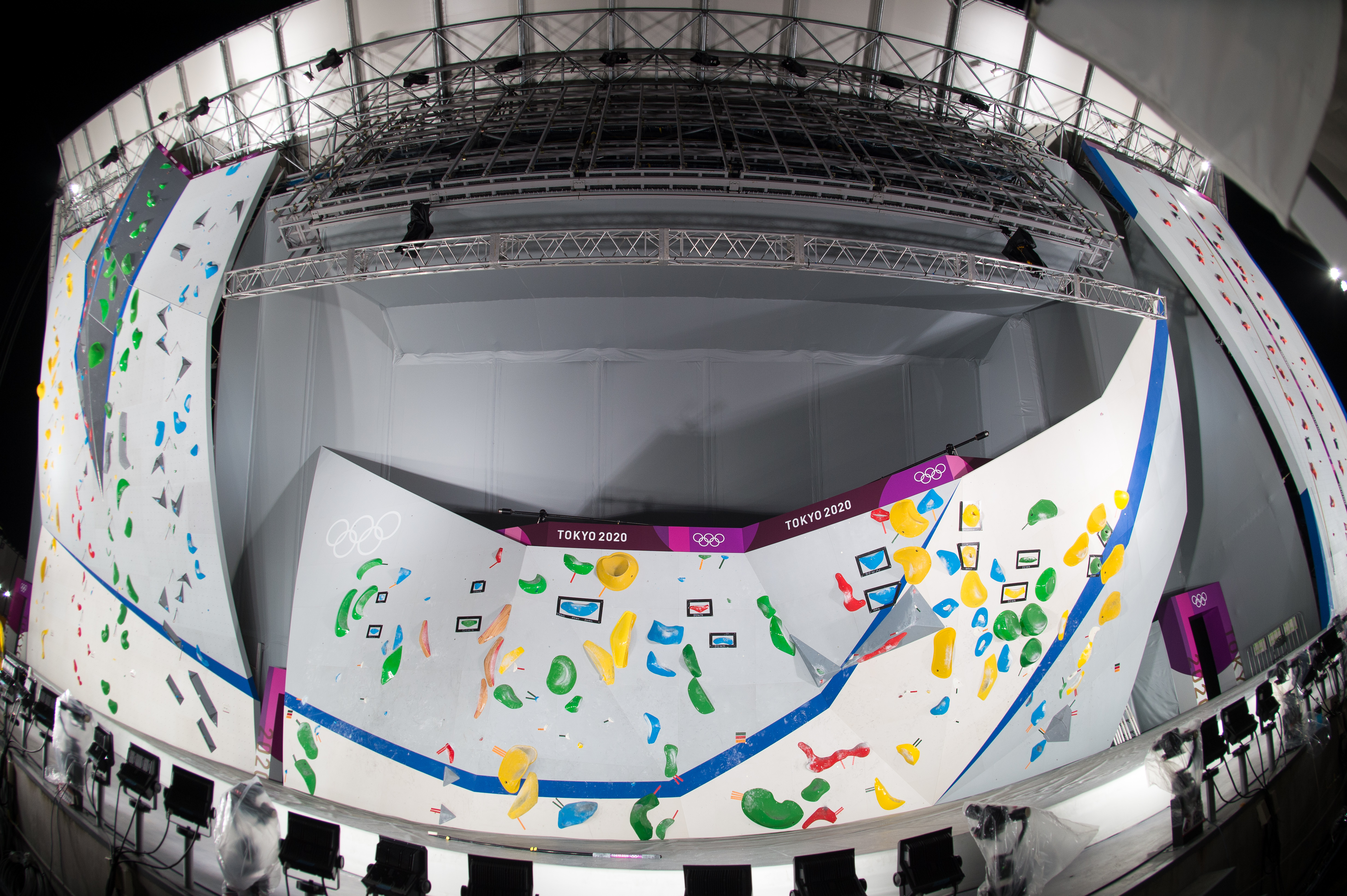 210731 IFSC News Climbing community gather virtually on the eve of historic Olympic debut