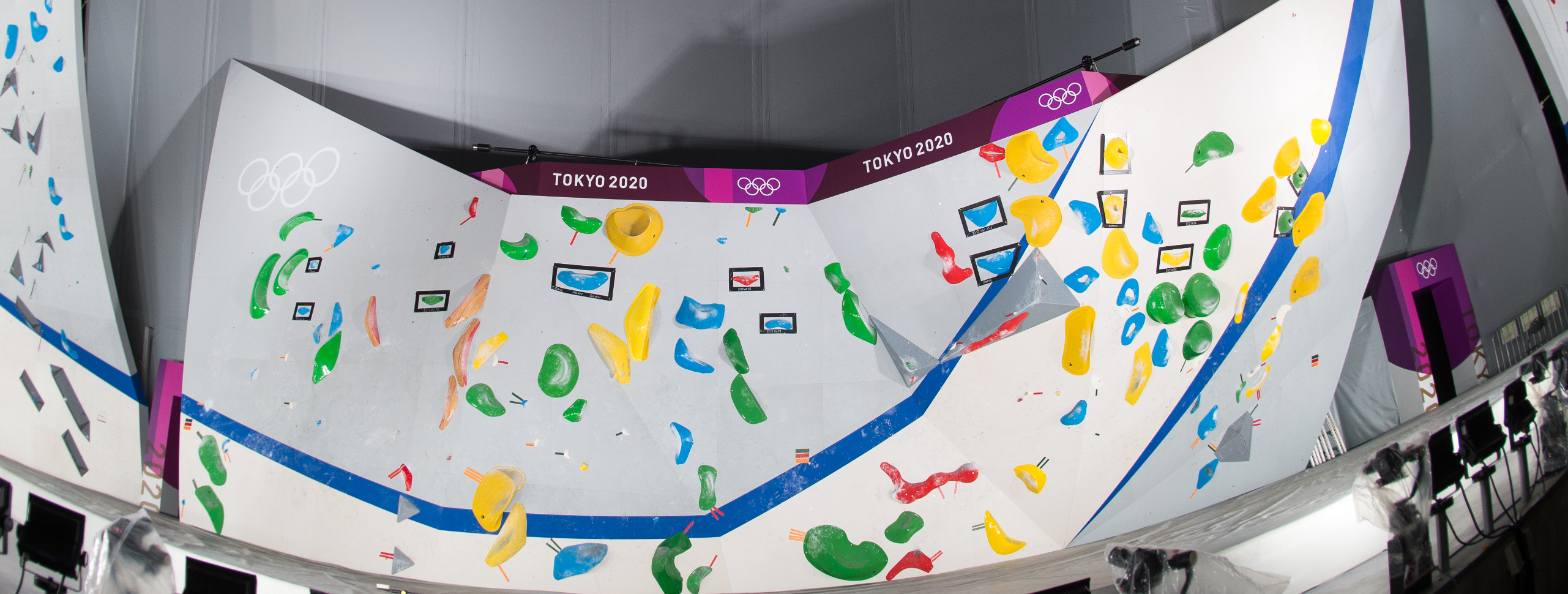 CLIMBING COMMUNITY GATHER VIRTUALLY ON THE EVE OF HISTORIC OLYMPIC DEBUT