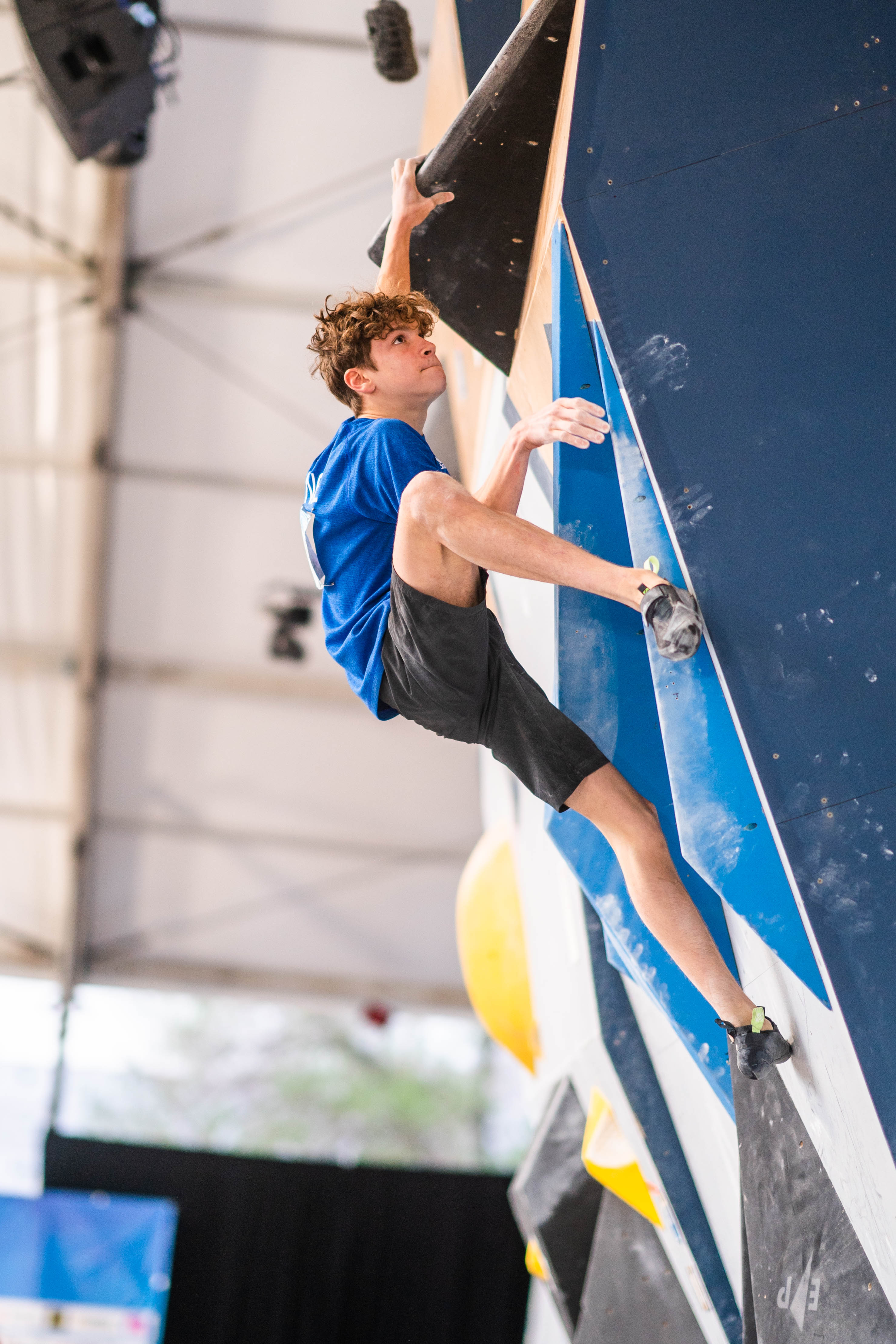 210817 IFSC News IFSC Youth World Championships to Commence in Voronezh Russia this Weekend