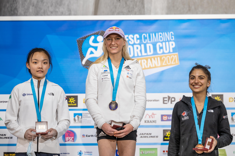 210904 IFSC News Janja Garnbret makes history Masahiro Higuchi wins first career World Cup gold 01