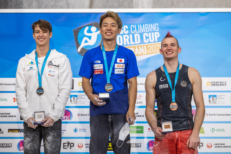 210904 IFSC News Janja Garnbret makes history Masahiro Higuchi wins first career World Cup gold 02
