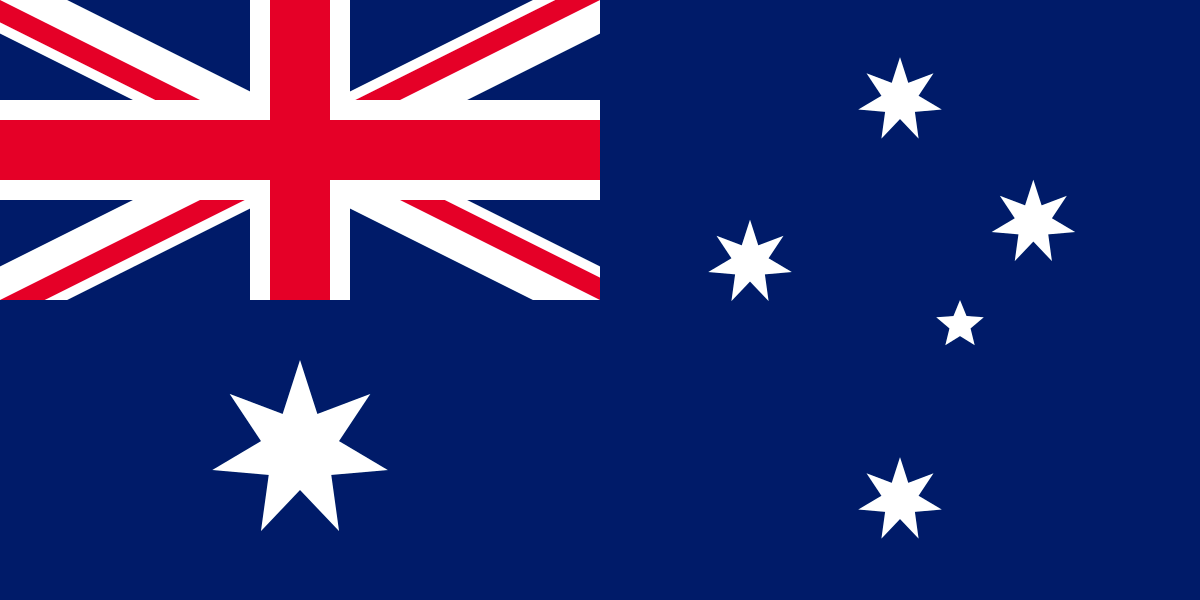 IFSC Member Federation Australia