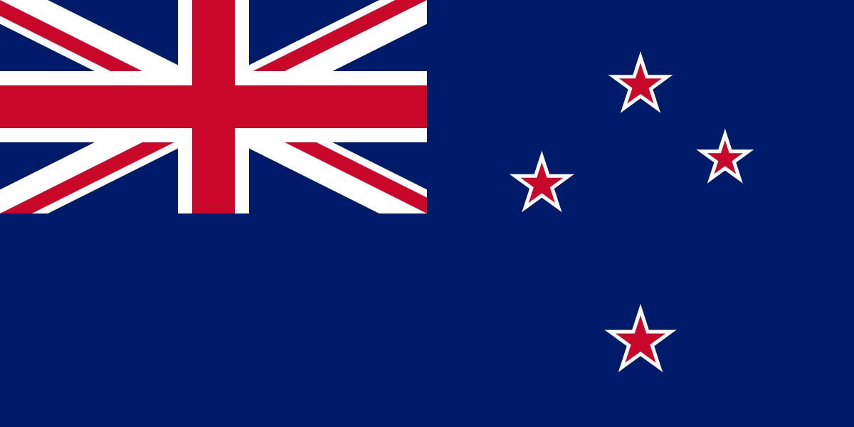 IFSC Member Federation New Zealand